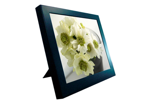 15 Inch Flush Rear Mount LCD Monitor