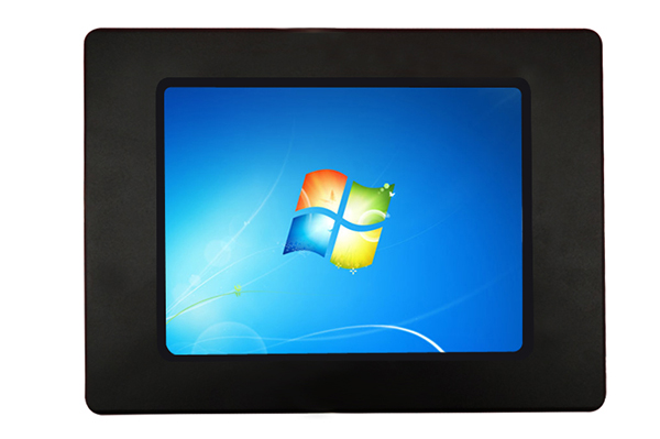 10.4 Inch Panel Mount Lcd Monitor
