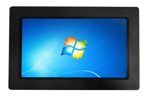 15.6 Inch Panel Mount LCD Monitor