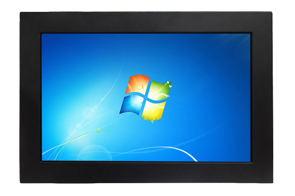22 Inch Panel Mount LCD Monitor