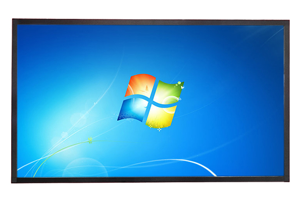 24 Inch Open Frame LCD Monitor
