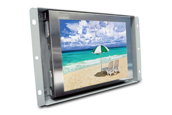 5.7 Inch Rack Mount LCD Monitors