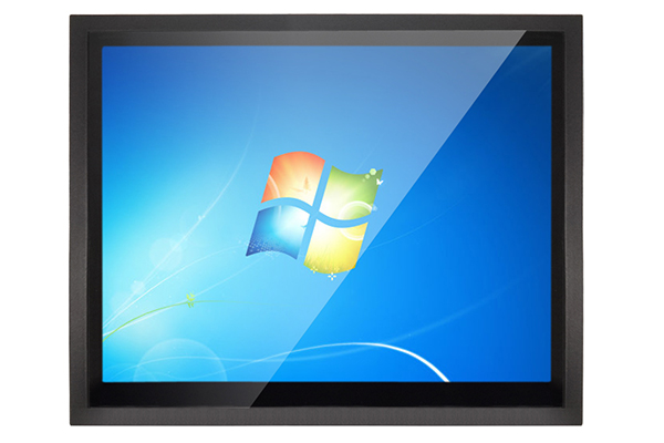 10.4 Inch Touchscreen LCD Monitor