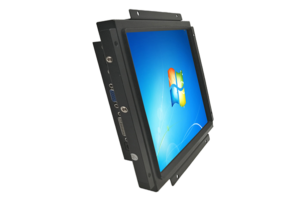 10.4 Inch Rear Mount LCD Monitor