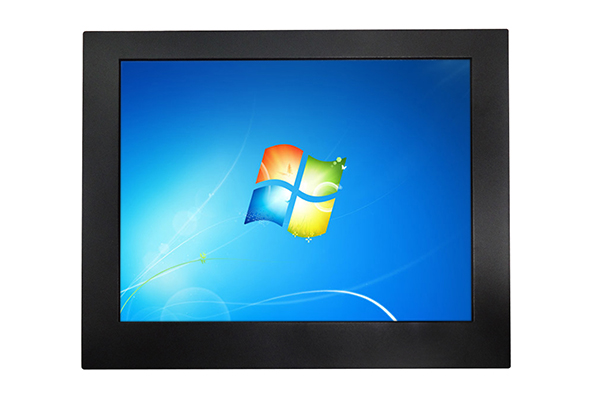 12.1 Inch Vesa/Wall Mount LCD Monitor