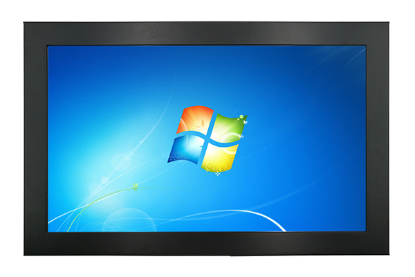15.6 Inch Vesa/Wall Mount LCD Monitor