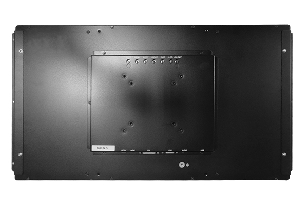 21.5 Inch Rack Mount LCD Monitor