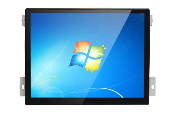 15 Inch Sunlight Readable High Bright LCD Monitor