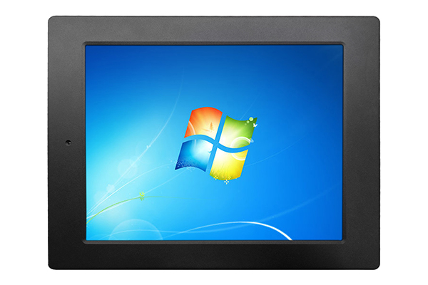 17 Inch Sunlight Readable LCD Monitor