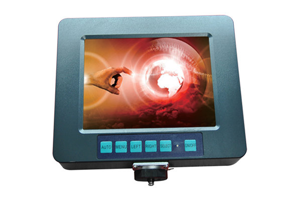 6.5 Inch IP67 Waterproof Lcd Monitor