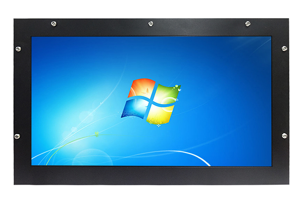 21.5 Inch Sunlight Readable LCD Monitor