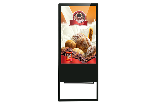 43 Inch Sunlight Readable High Bright Panel PC