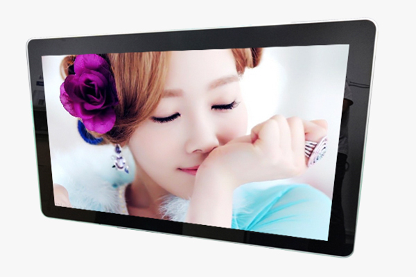 55 Inch Sunlight Readable High Bright Panel PC