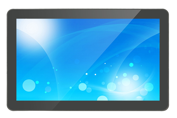 13.3 Inch Zero Bezel PCAP Touch Industrial Panel PC