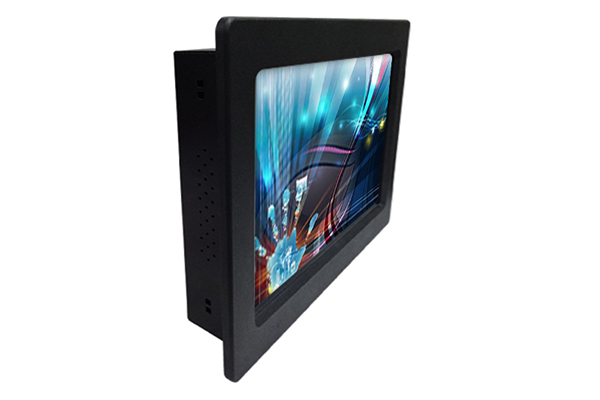 15.6 Inch Panel Mount Industrial Panel PC