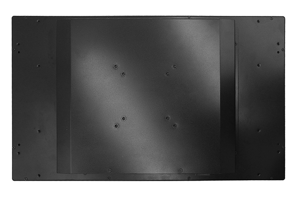 21.5 Inch Zero Bezel PCAP Touch Industrial Panel PC