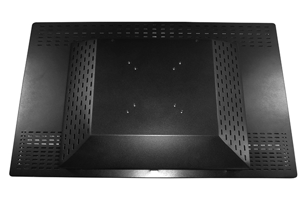 24 Inch Bezel-Free PCAP Industrial Panel PC