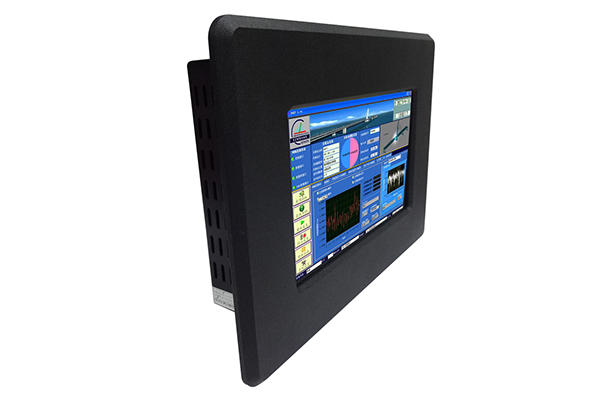 7 Inch VESA/Wall Mount Industrial Panel PC