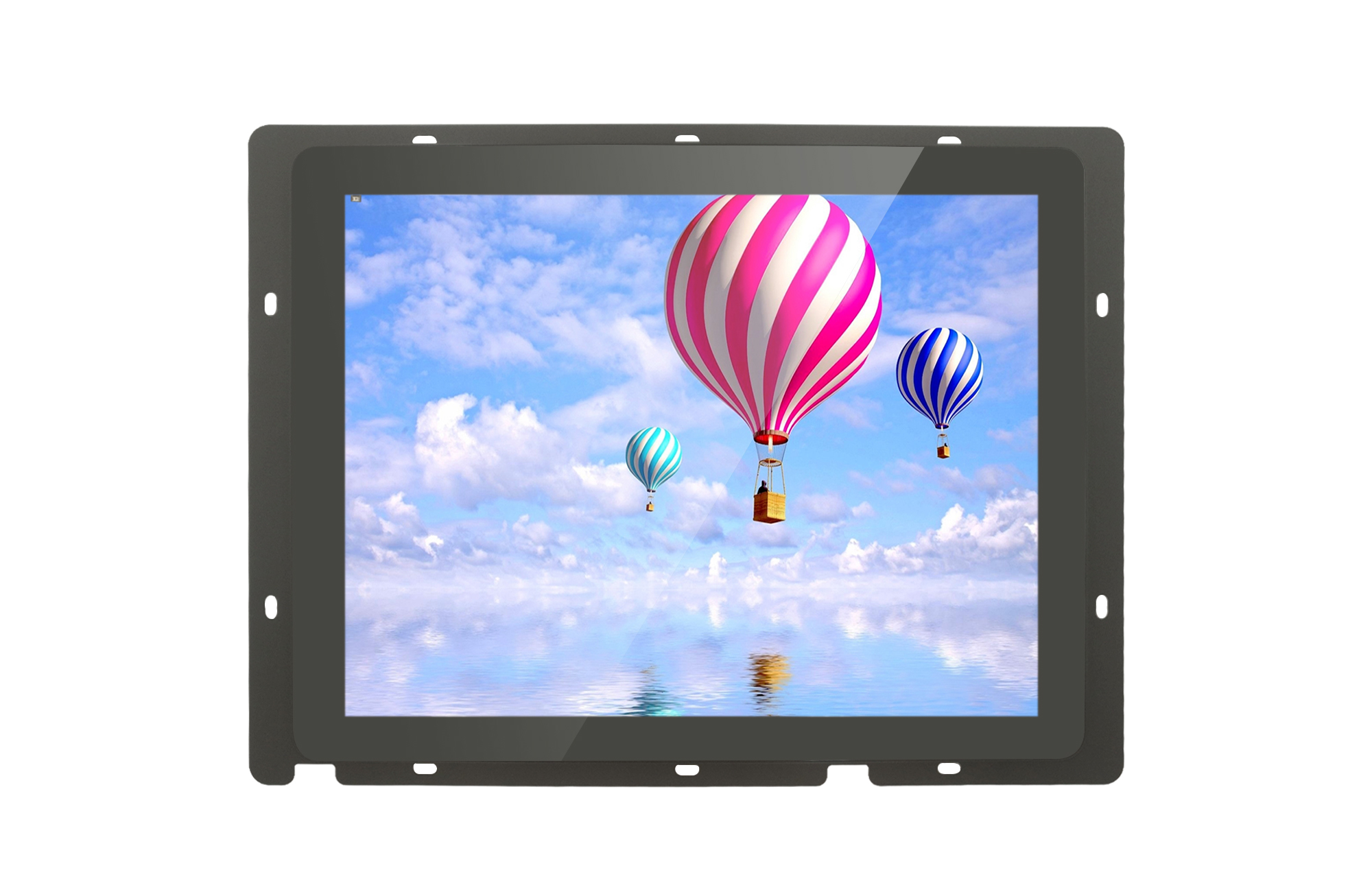 15 Inch Android Based All-In-One Panel PC