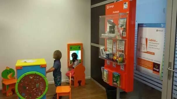 AMONGO Products Successfully Applied in Children Entertainment Equipments