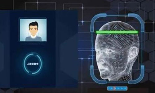 Amongo face recognition technology