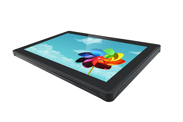 15.6 inch Multi-Point Capacitive Touch Monitor