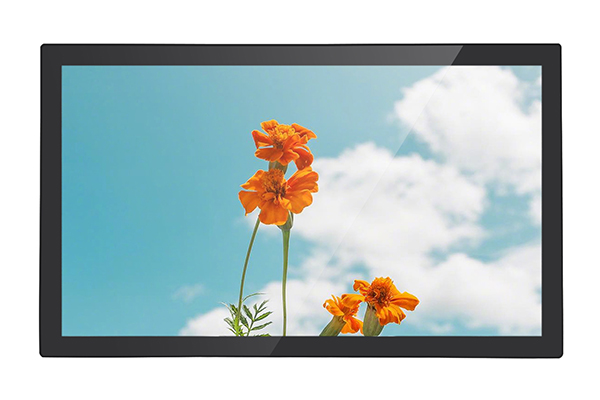 24 inch Touch Screen LCD Monitor